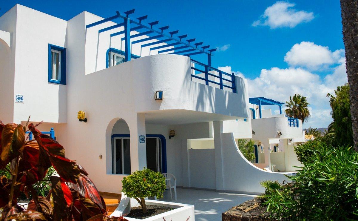 Hotel Hl Paradise Island 224 Playa Blanca Lanzarote Site Officiel